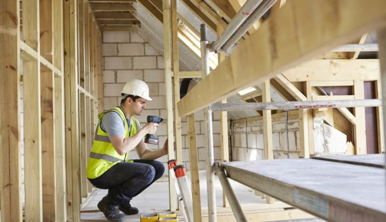 What is a Construction Apprenticeship?